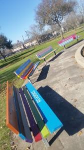 Hartsfield Elementary SPARK Park